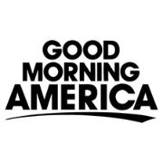 Good Morning America!
