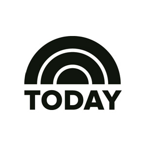 NBC's Today Show — 3X!